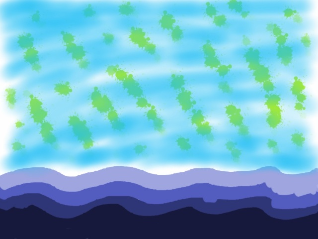 Created with Sketchbook Pro