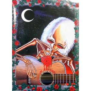 116703364_amazoncom-grateful-dead---skeleton-playing-guitar-22x31-
